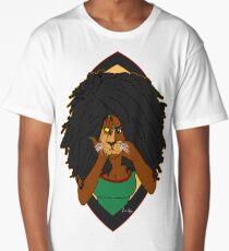 Lioness  Long T-Shirt