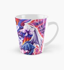 Witchy Mama and Baby Vamplette Tall Mug