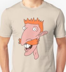 Nigel Archibald Thornberry Unisex T-Shirt