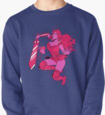 Lusty Attack - Multicolour Pullover