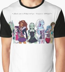 Monster High - Bootiful Ghouls Graphic T-Shirt