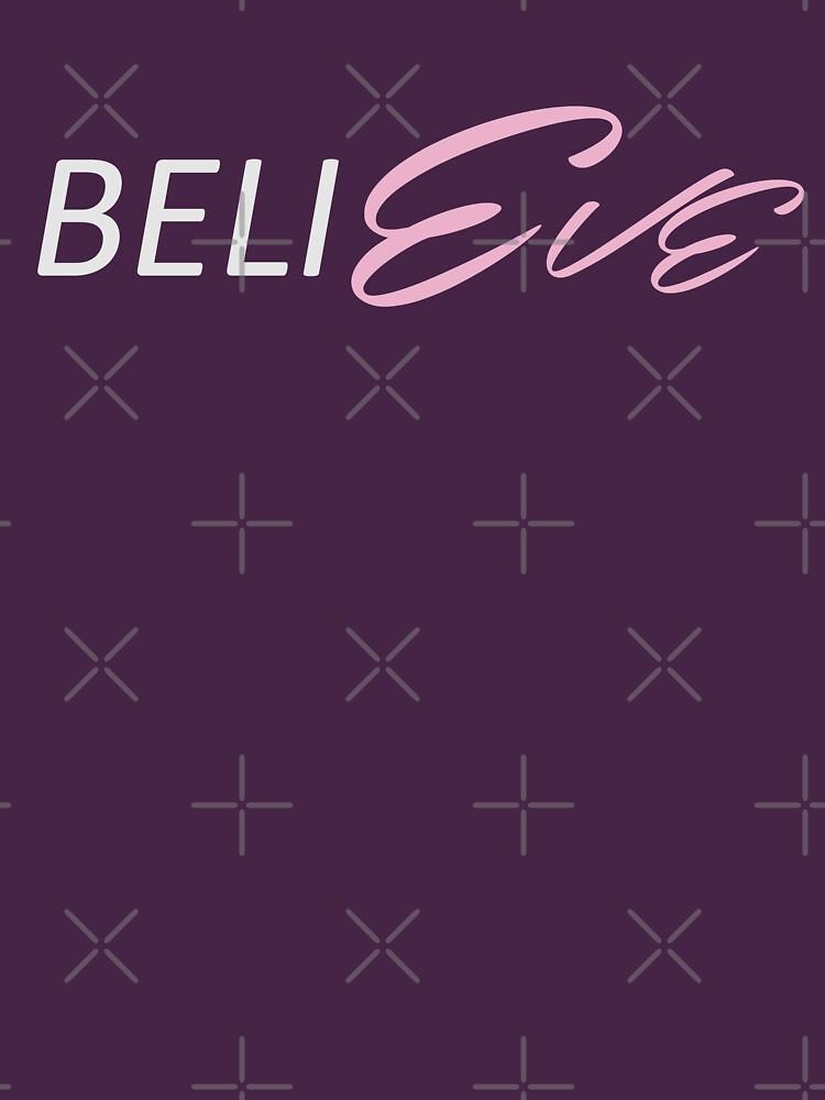 BeliEve by Thogek