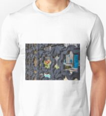 Wrought Iron  Unisex T-Shirt
