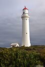 Cape Nelson Lighthouse by Christine Smith