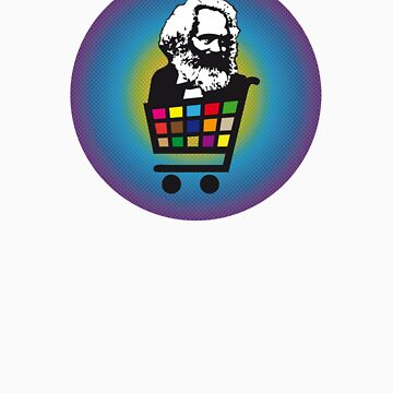 e-Marxism by bakkiepleurtop
