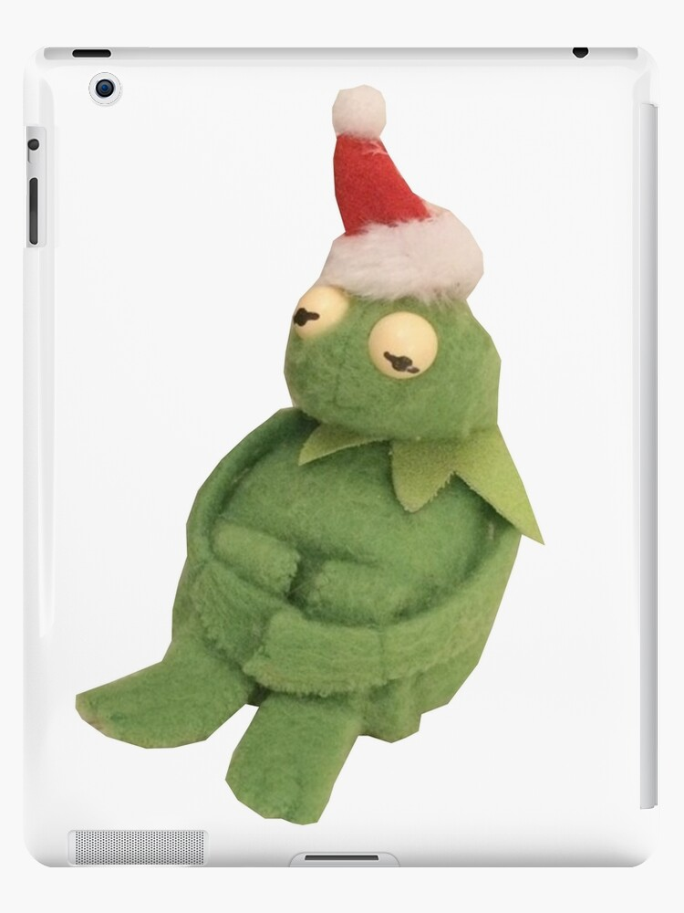 CHRISTMAS KERMIT MEME!\
