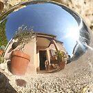 Mirror Ball by Pamela Jayne Smith