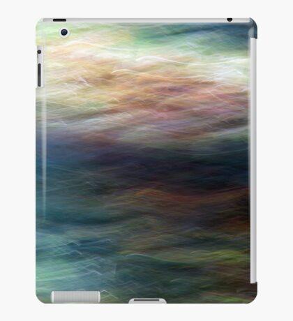 Colour & Motion Study #10 iPad Case/Skin