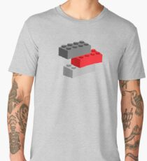 Bricks  Men's Premium T-Shirt