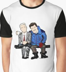planes trains and automobiles Graphic T-Shirt