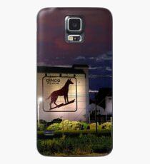 Dingo Flour - Fremantle Western Australia  Case/Skin for Samsung Galaxy