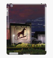 Dingo Flour - Fremantle Western Australia  iPad Case/Skin