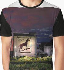 Dingo Flour - Fremantle Western Australia  Graphic T-Shirt