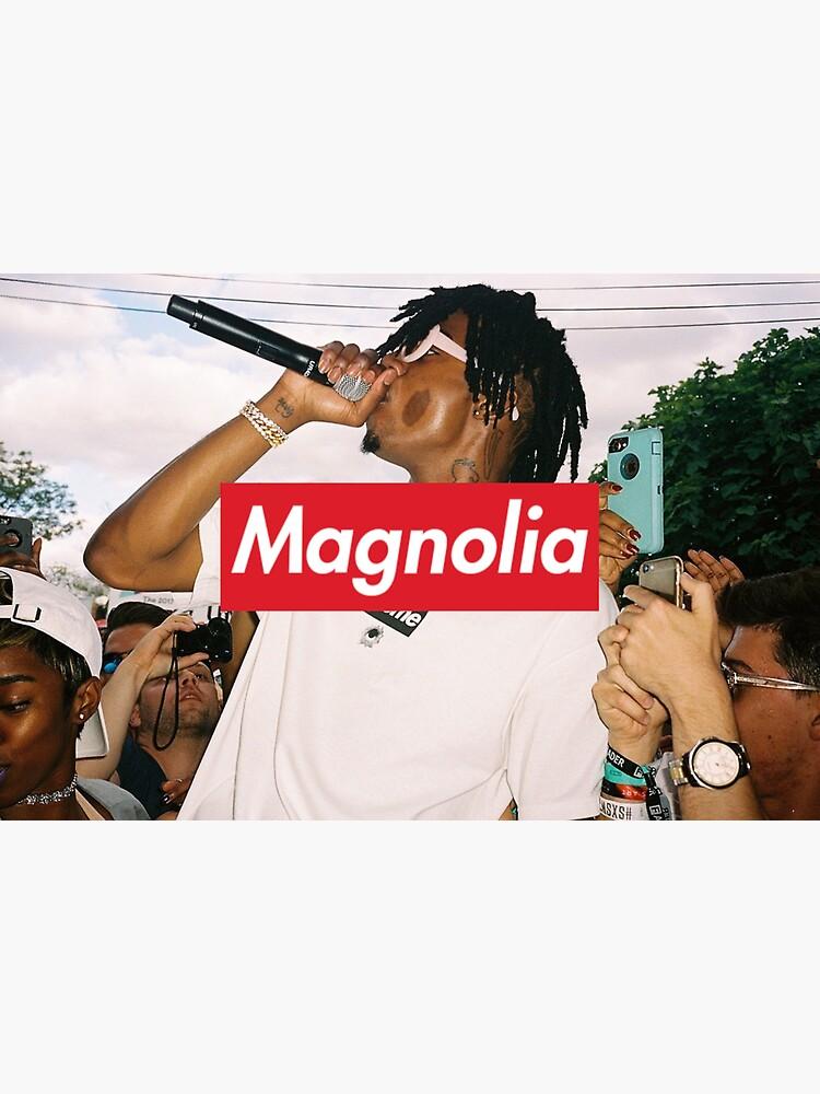 MAGNOLIA Playboi Carti Rap Drucken von budgetnudest
