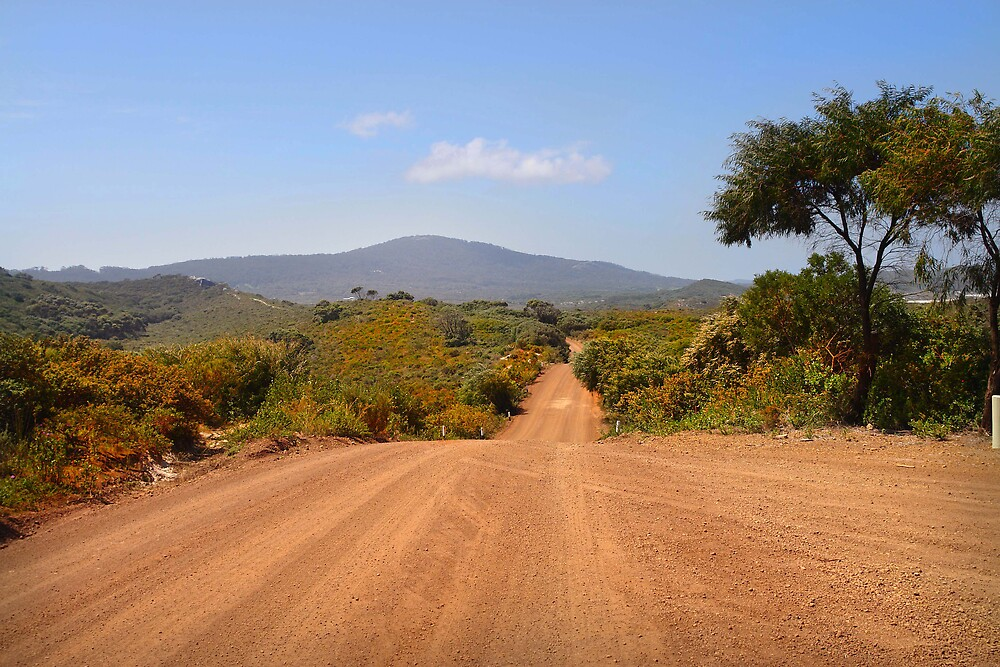Road to Madfish Bay by georgieboy98