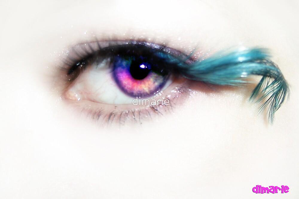 piscean eye by dimarie