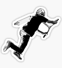 Tail-whip - Stunt Scooter Trick Sticker