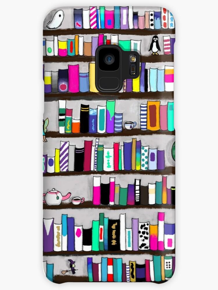 The Secret Bookshelf By OwlStudios