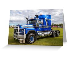 Quot Heavy Haulage Mack Quot By Keith Hawley Redbubble