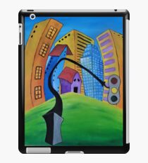 The Traffic Light iPad Case/Skin