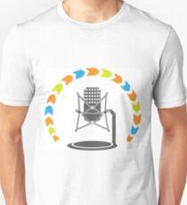 Studio Mic T-Shirt