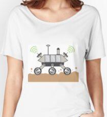 Lunar Car Women's Relaxed Fit T-Shirt
