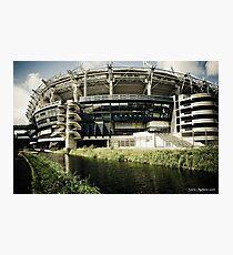 Croke Park Stadium,Dublin Photographic Print