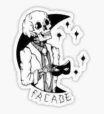 Facade Sticker
