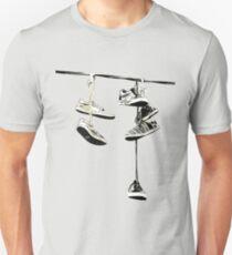 Shoe Tossing T-Shirt