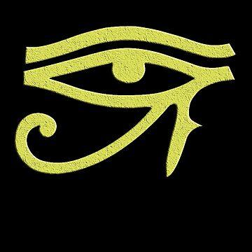 Eye of Ra by VenusOak