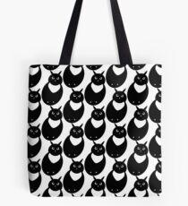 owl pictogram Tote Bag