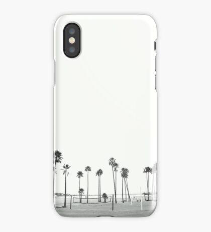 Bleached Beach iPhone Case/Skin