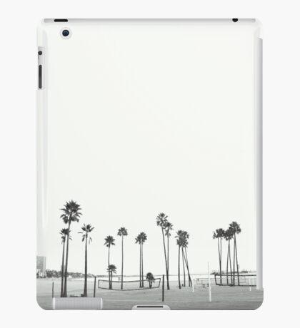 Bleached Beach iPad Case/Skin