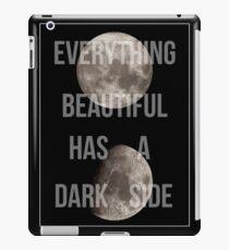 Everything beautiful iPad Case/Skin