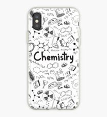 chemistry iPhone Case