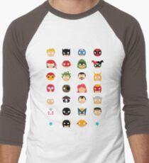 Super Alphabet! T-Shirt