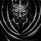 Dark Lord II  by Karolina Wegrzyn