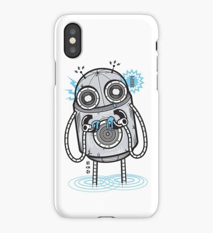 Oh Beep! iPhone Case/Skin