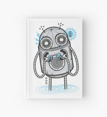 Oh Beep! Hardcover Journal