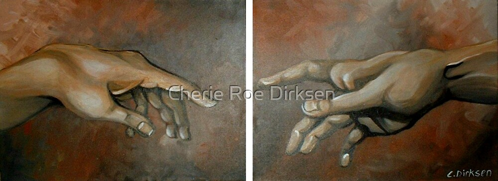 The Touch by Cherie Roe Dirksen