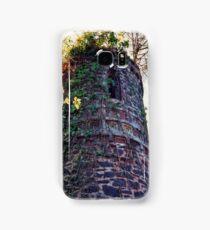 turret  Samsung Galaxy Case/Skin