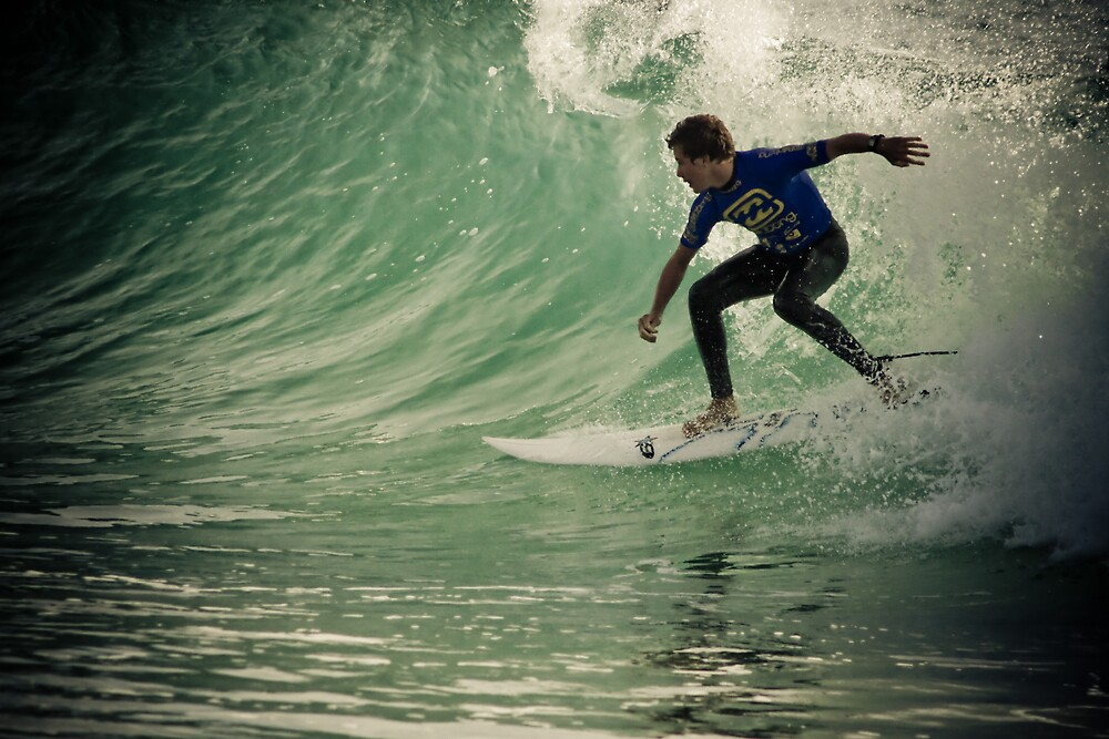 Surfing With The Alien by Lance Jackson