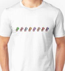 Yoshi pack T-Shirt