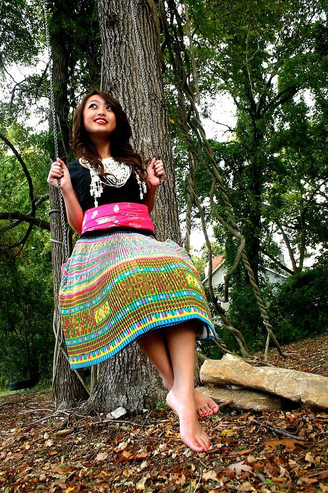 I am Hmong by kaoo