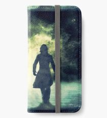 THE Potionmaster - Lone Path iPhone Wallet/Case/Skin