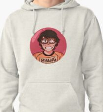 Richie Tozier Pullover Hoodie