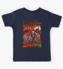 COVER 1 Kinder T-Shirt