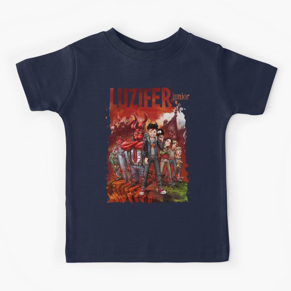 COVER 1 Kinder T-Shirt