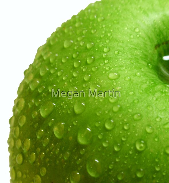 Crunch  by Megan Martin