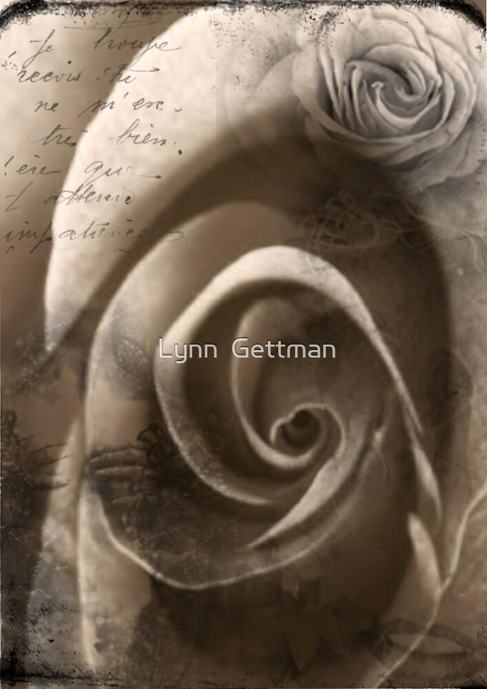 Hope by Lynn  Gettman